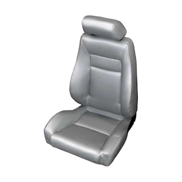 Front Rear Replacement Seats For Your Jeep Cj Wrangler
