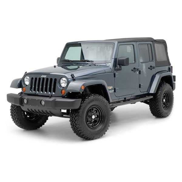 Jeep Wrangler Replacement Soft Top >> Jeep Soft Tops and Door Panels, Skins. Free Shipping. - Page 4