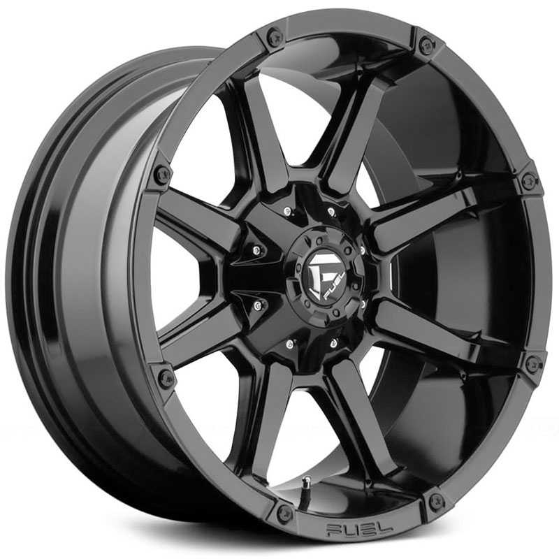 D575 Coupler Gloss Black