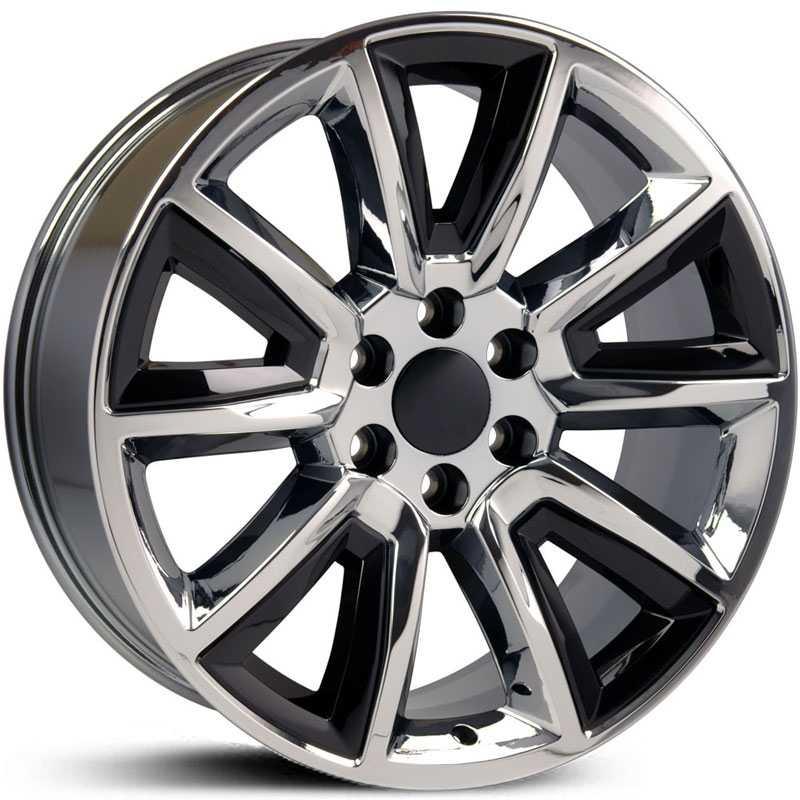 Chevy Camaro Ss Style Cv11 Factory Oe Replica Wheels Amp Rims