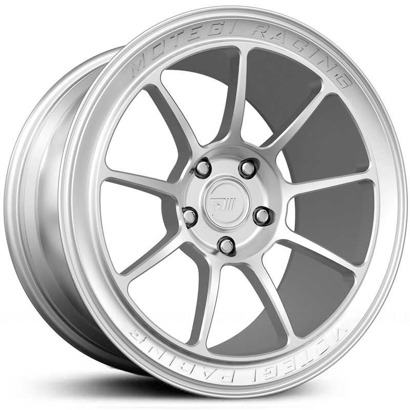 Motegi Racing MR103 Forged Polished
