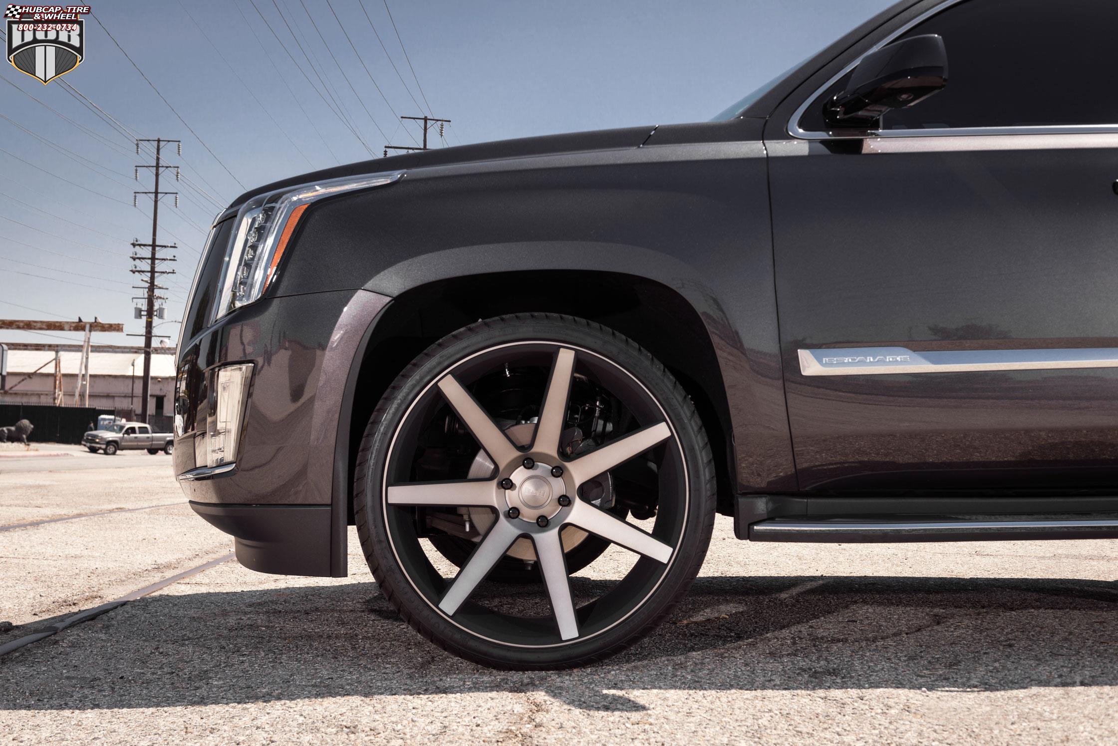 black and wheels models custom chrome rims elite w inch tire rim diablo escalade on diabloeliteescalade cadillac packages specs