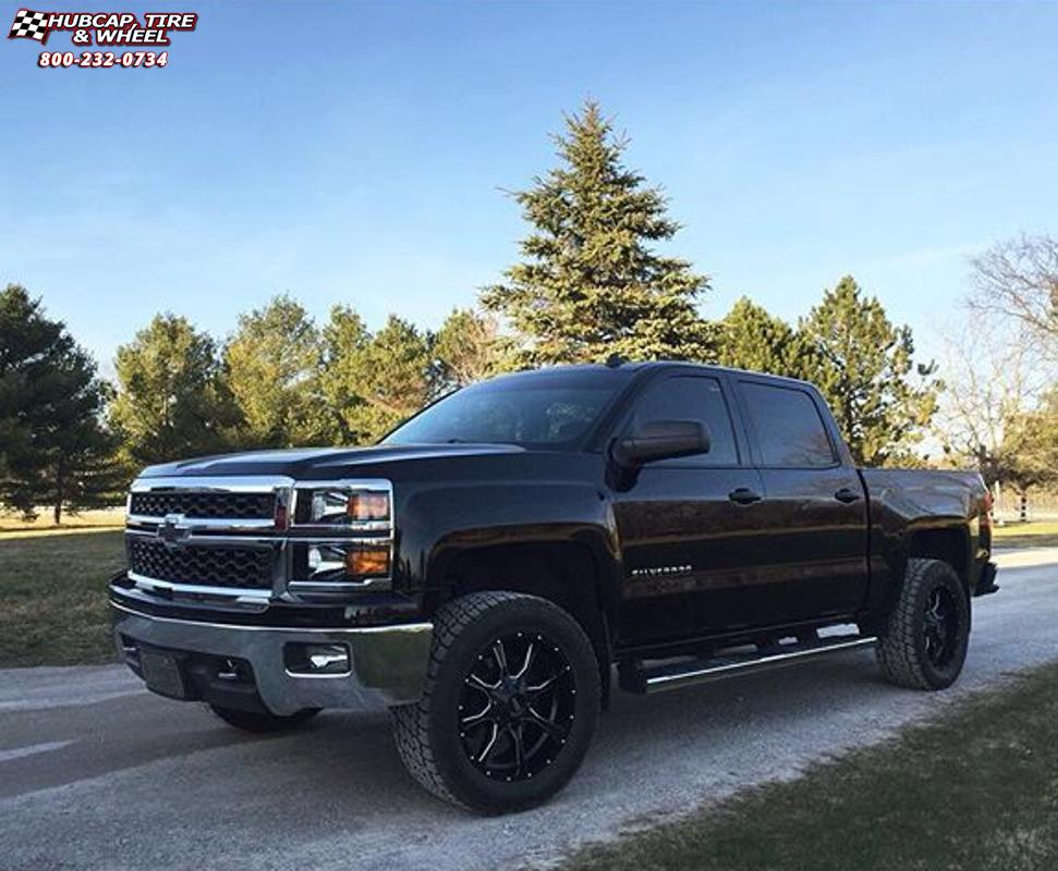 David Stanley Chevrolet >> Chevy Silverado 1500 Black | Autos Post