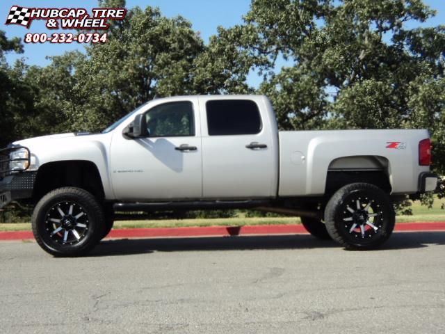 878659 in addition 8 Lug Bragging Rights 2008 Ford F 450 2011 Chevy Silverado 3500 And 2001 Dodge Ram 2500 additionally Gm Suspension Lift Kit 1959c additionally Chevrolet Silverado Leveling Kit Photos additionally Page 15. on 2014 gmc rough country