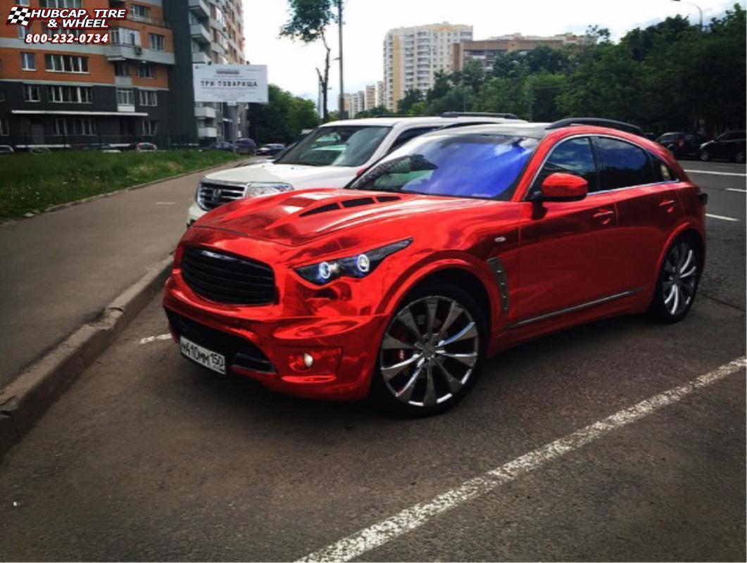Black Qx70 >> Buy KMC 679 Fader Wheels & Rims Online - 679