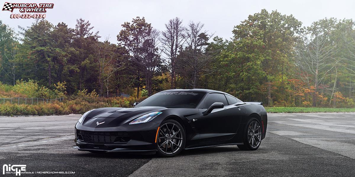 C Misano Corvette
