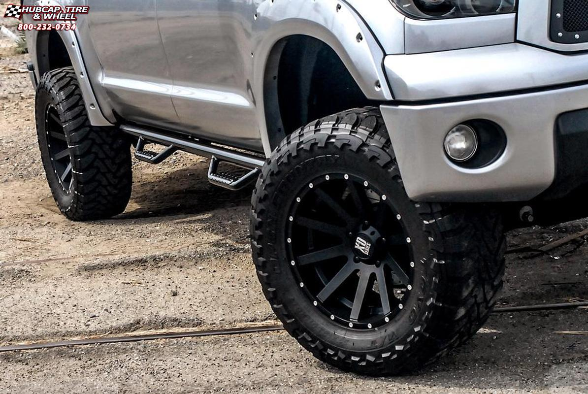 vehicle gallery/2014 toyota tundra xd series xd818 heist   wheels and rims