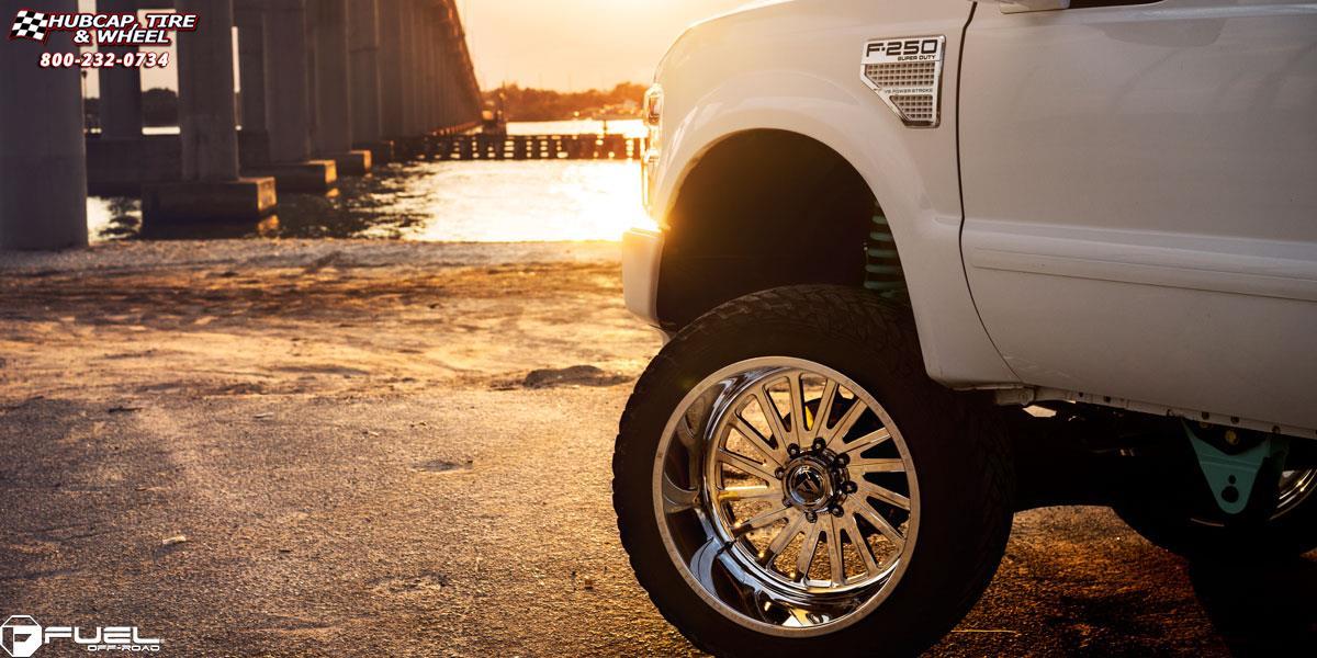 Ff F on Ford F 250 Super Duty 2019