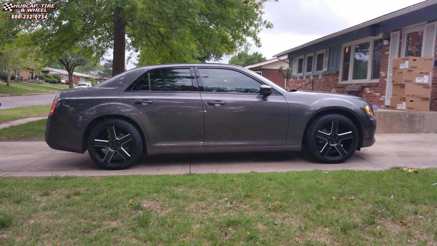 g chrysler srt wheels on htm car california blaque diamond bd