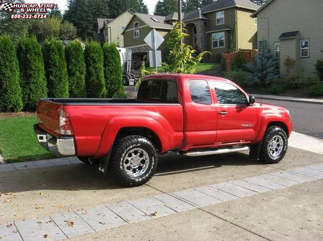 2000 toyota tacoma tire size autos post. Black Bedroom Furniture Sets. Home Design Ideas