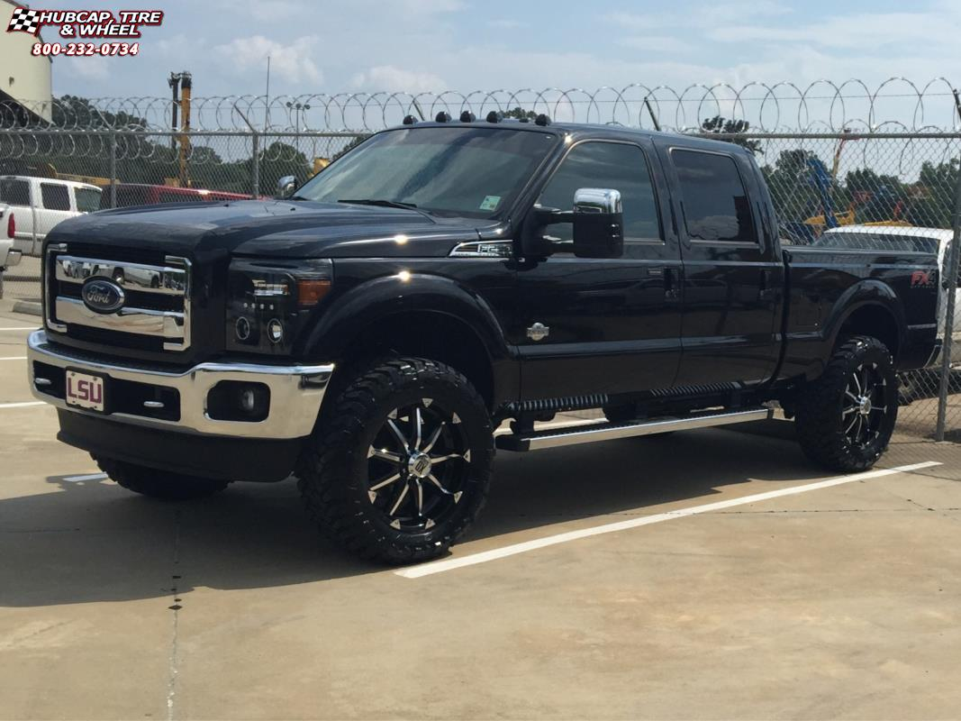 2015 Ford F-250 Super Duty