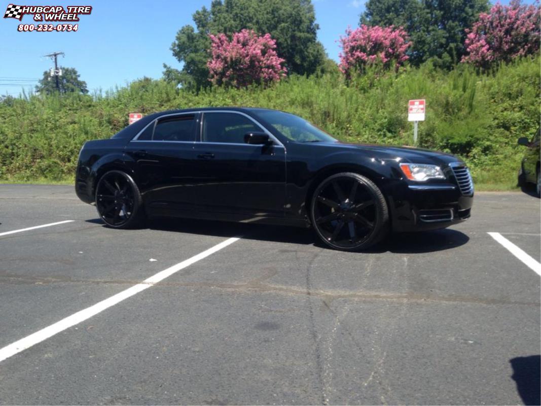 chrysler 300 fuse box price chrysler 300 kmc km651 slide wheels gloss black
