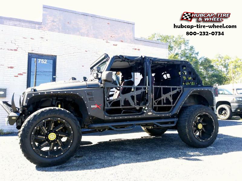 Jeep Wrangler Rims And Tire Packages >> Buy Moto Metal MO979 Buckshot Wheels & Rims Online - 979