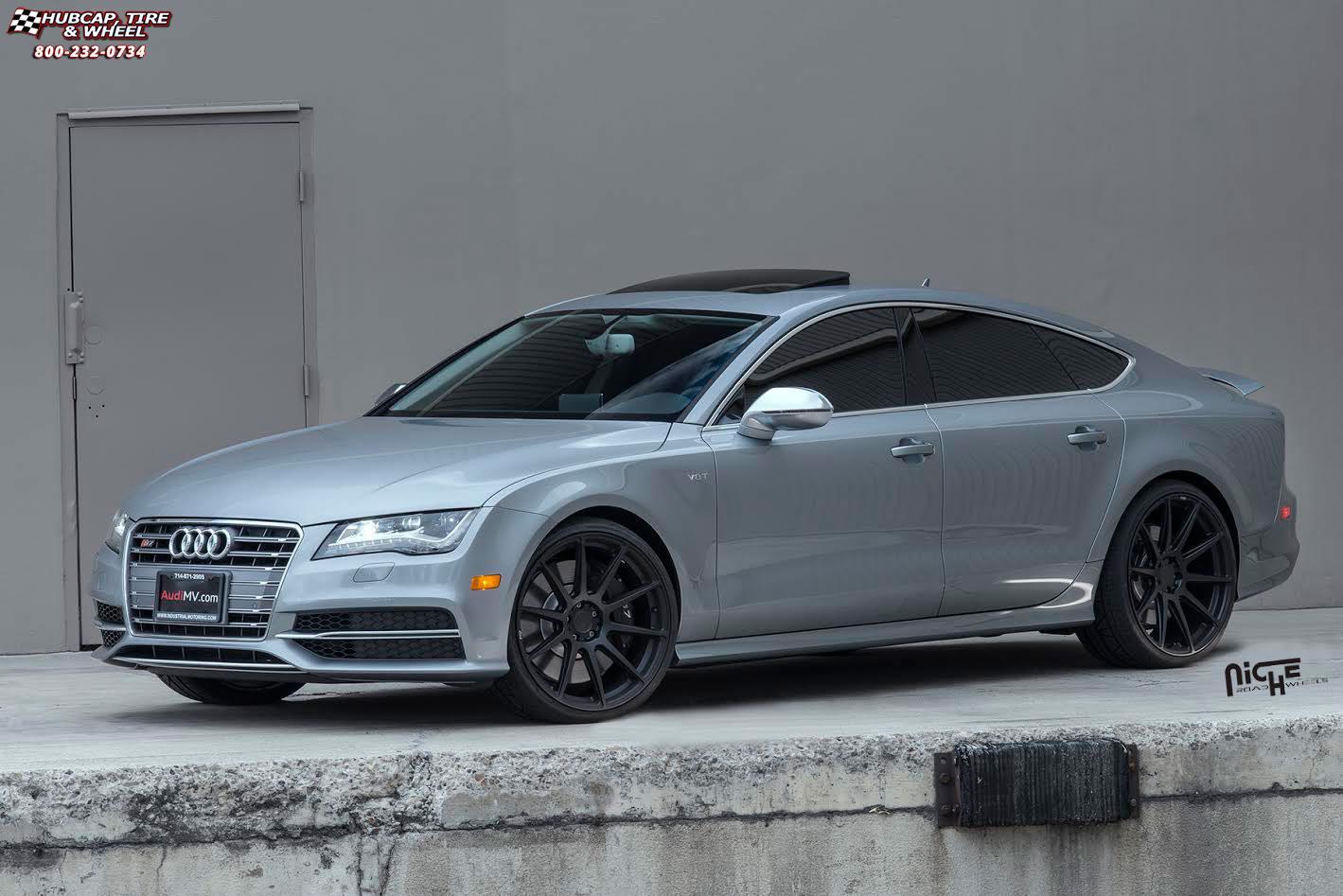 Audi S7 Niche Essen - M147 Wheels Matte Black Audi S Black on audi a7 black, cadillac brougham black, audi q5 black, audi b5 black, rolls-royce phantom coupe black, mercedes slk black, audi s6 black, audi a4 black, audi r4 black, audi b7 black, audi s6 coupe, subaru tribeca black, audi r8, mercedes-benz g63 black, audi s8 black, audi a5, audi s5 black, audi c5 black, audi rs7, audi q8 black,