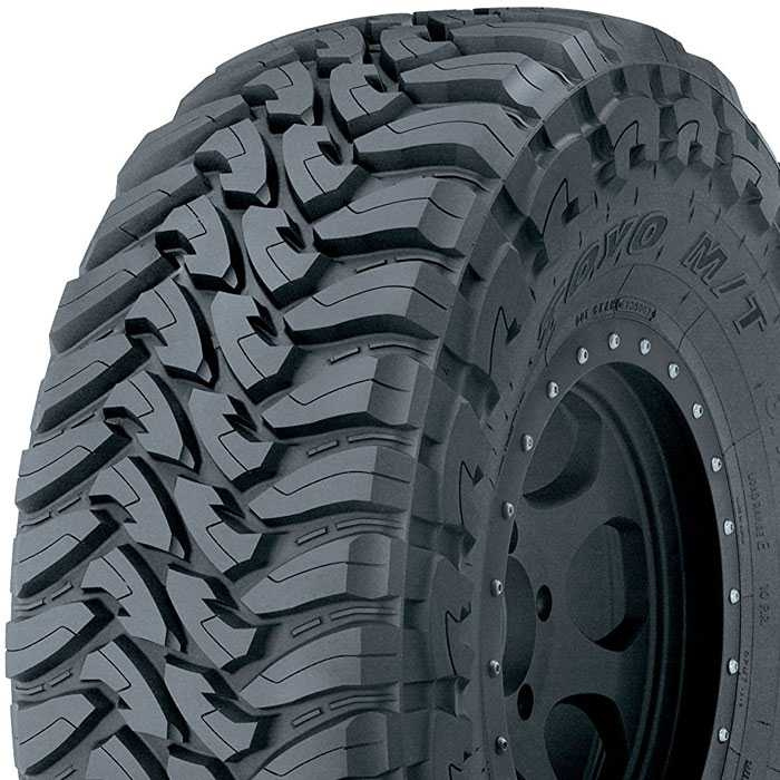 33X12.50R-15 Toyo Open Country M/T 108 P