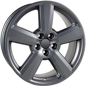 Audi Rs6 Factory Oe Replica Wheels Rims