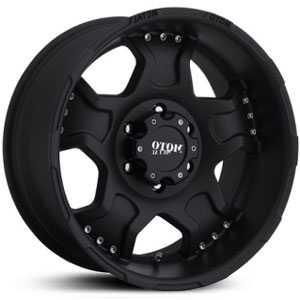 17x9 Moto Metal 957 Matte Black REV