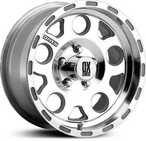 15x7 XD Series XD122 Enduro Machined STD