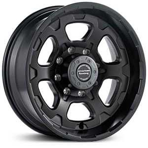 17x9 ATX Series 3985 Chamber Teflon Coated/Forged Alloy FWD