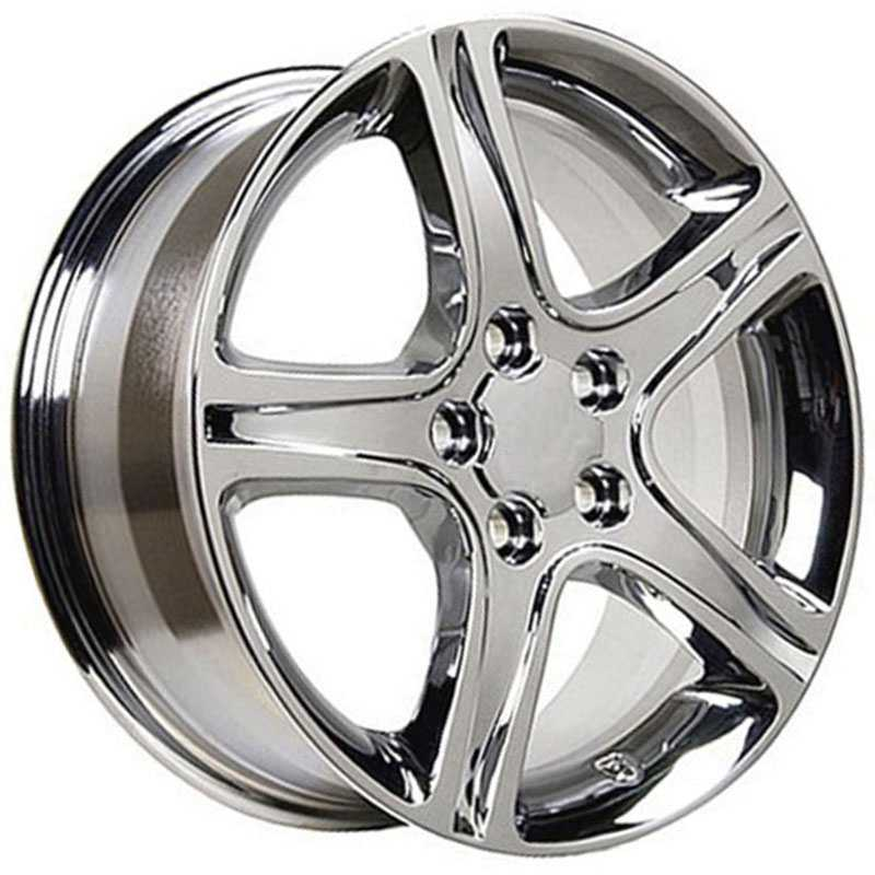 Lexus IS (LX01)  Wheels Chrome