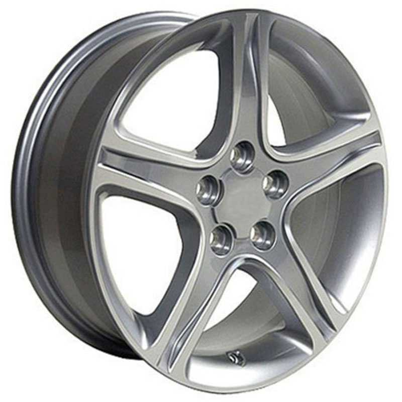 Lexus IS (LX01)  Wheels Silver