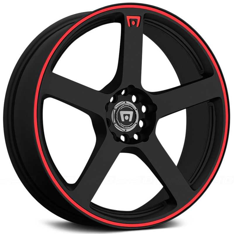 Motegi Racing MR116 Black