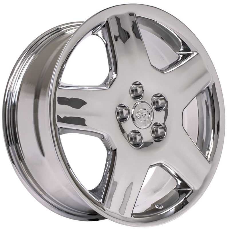Lexus LS430 (LX02)  Wheels Chrome