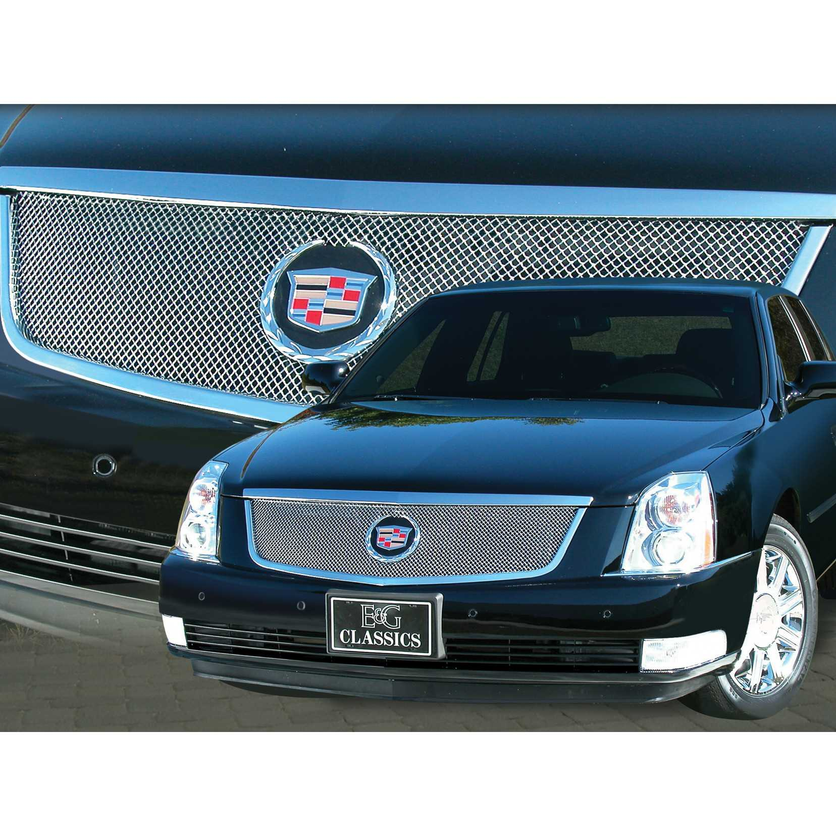 sedan composite dts platinum radiant collection large groovecar pla luxury cadillac research silver