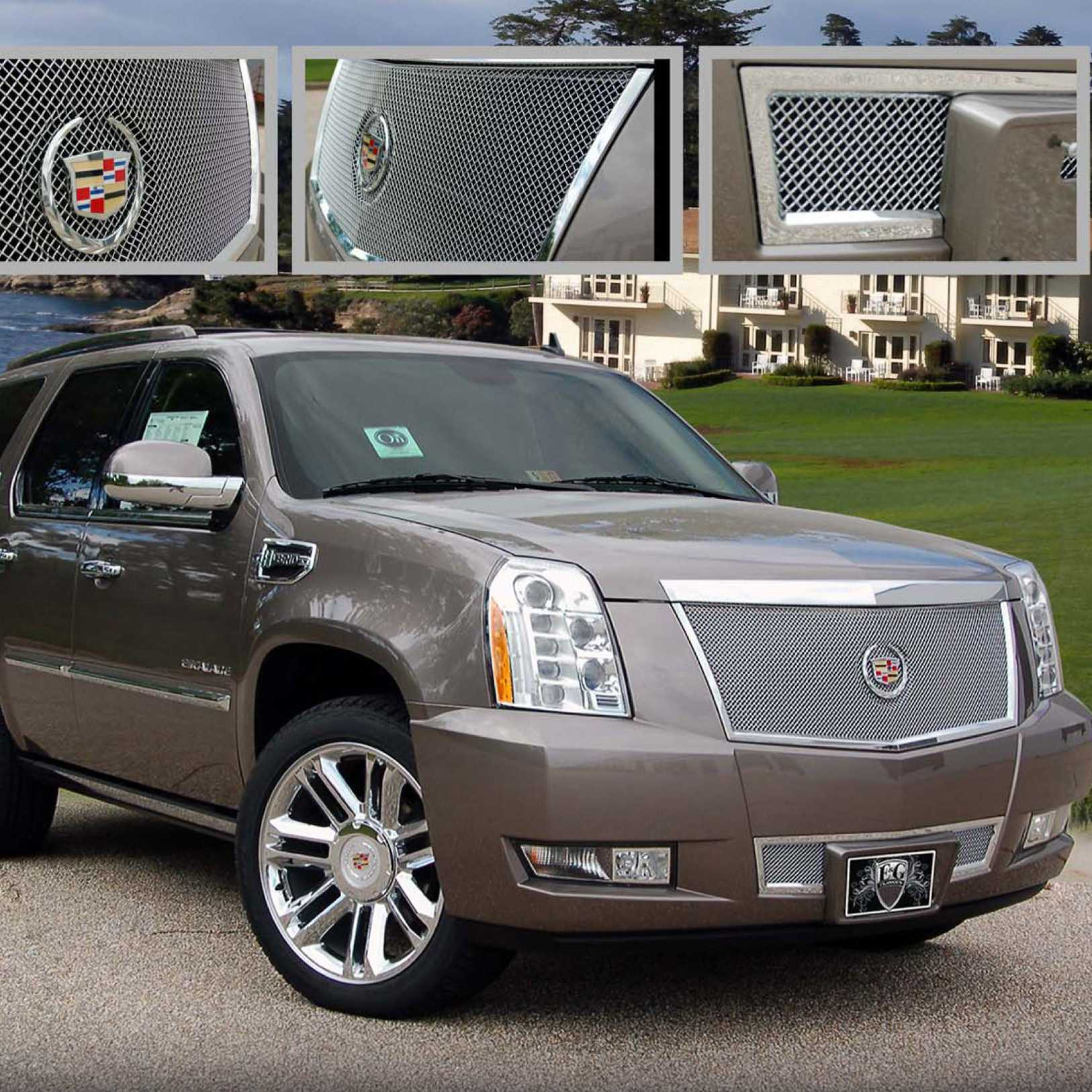 quarter the review truth center sale rear cadillac escalade on for s about cars