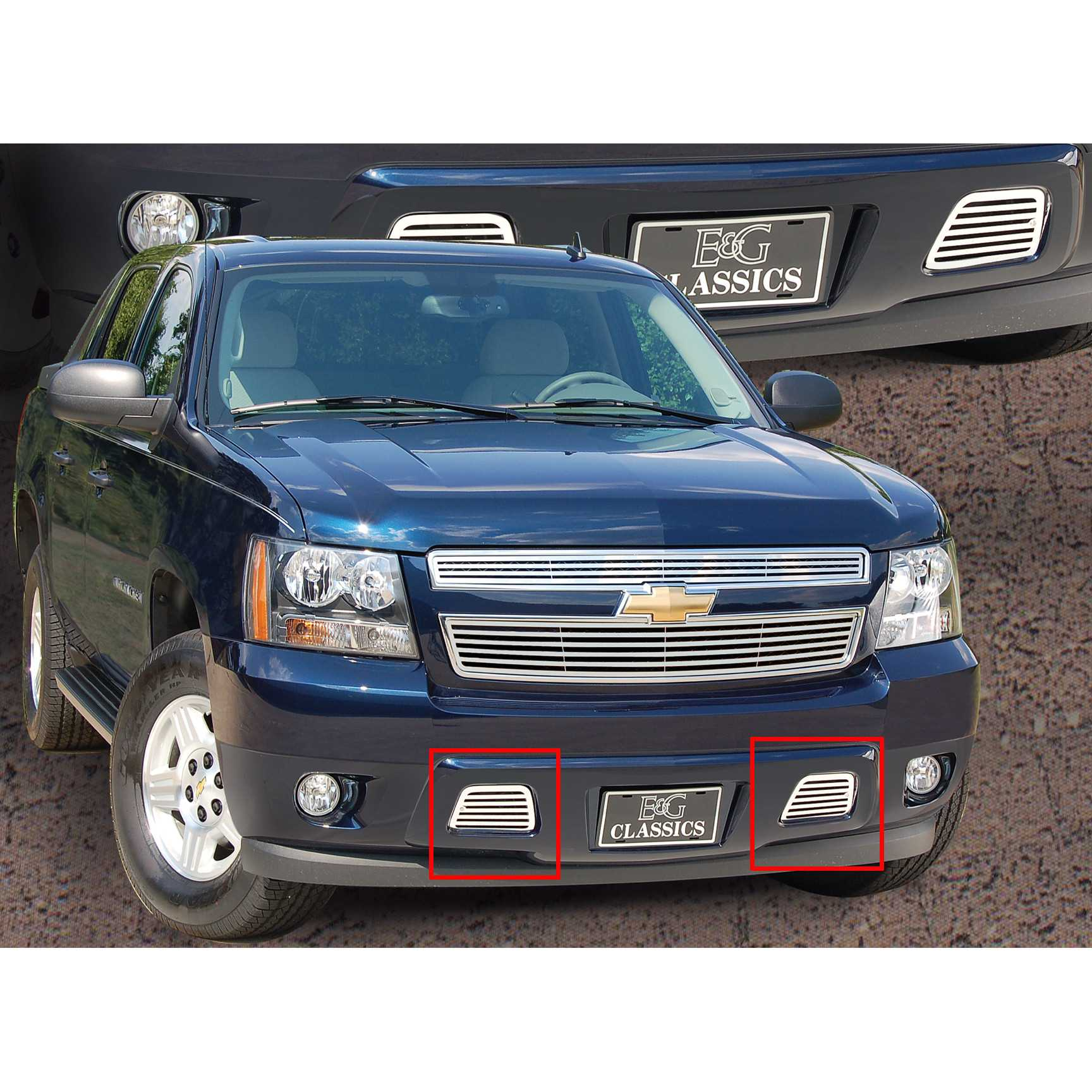 2007 Chevrolet Tahoe Accessories.html