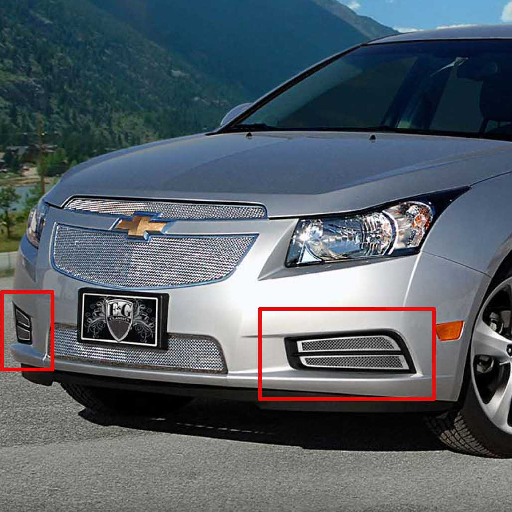 Available finishes product details 2011 2014 chevrolet cruze accessories