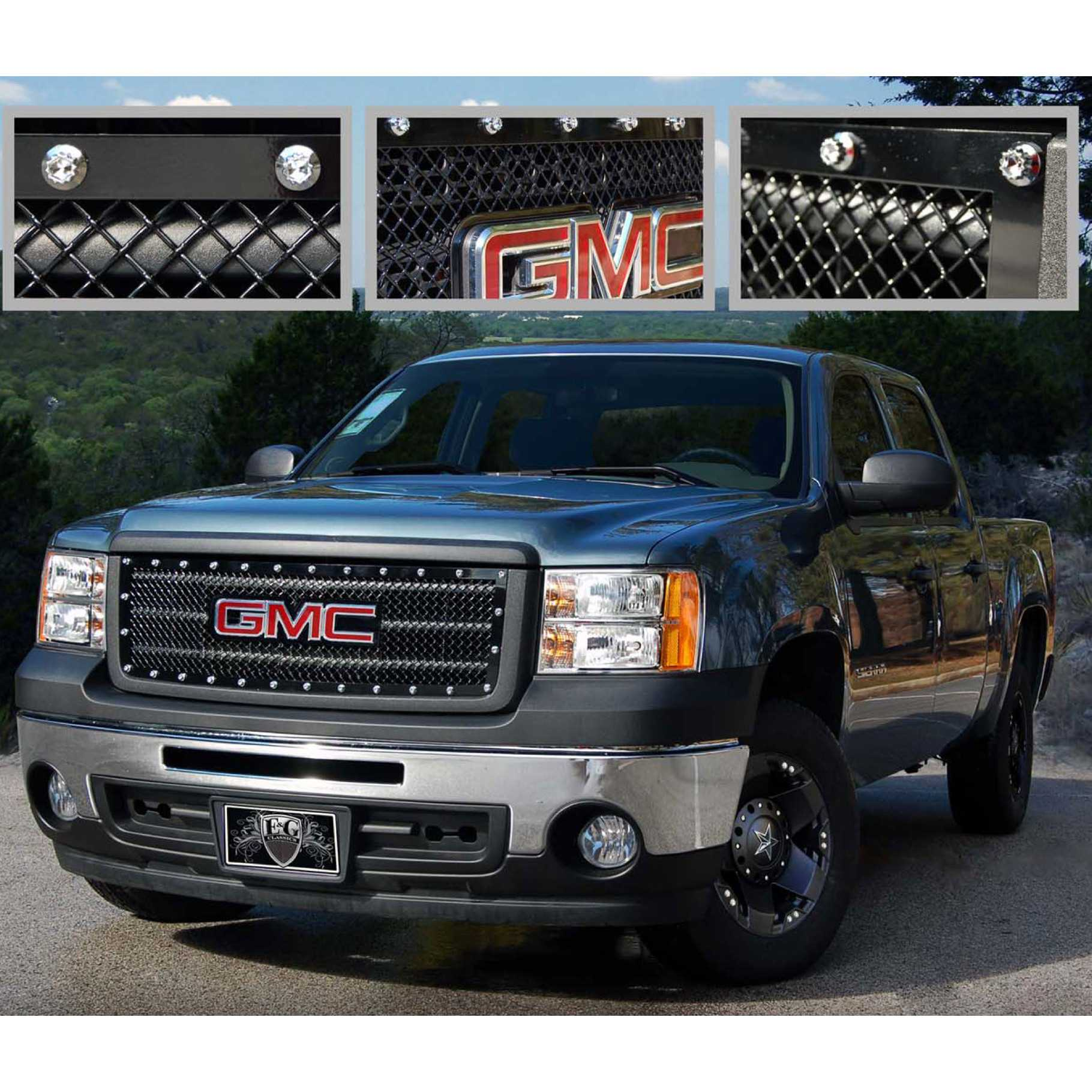 trend truck gmc three quarters front sierra first prevnext reviews test view