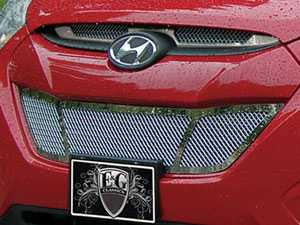 Billet Grilles - Custom grills for your car, truck, jeep or