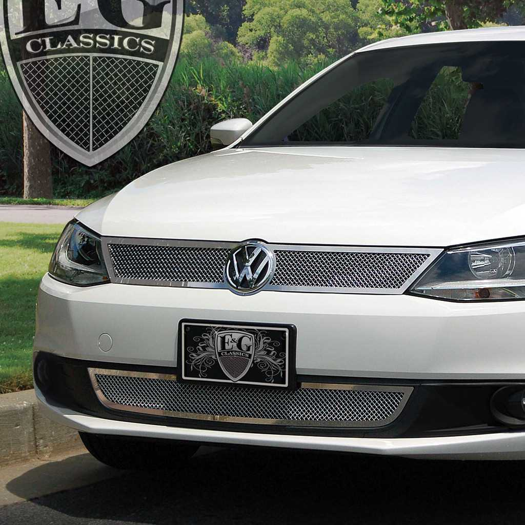 Available finishes product details 2011 2014 volkswagen jetta grille