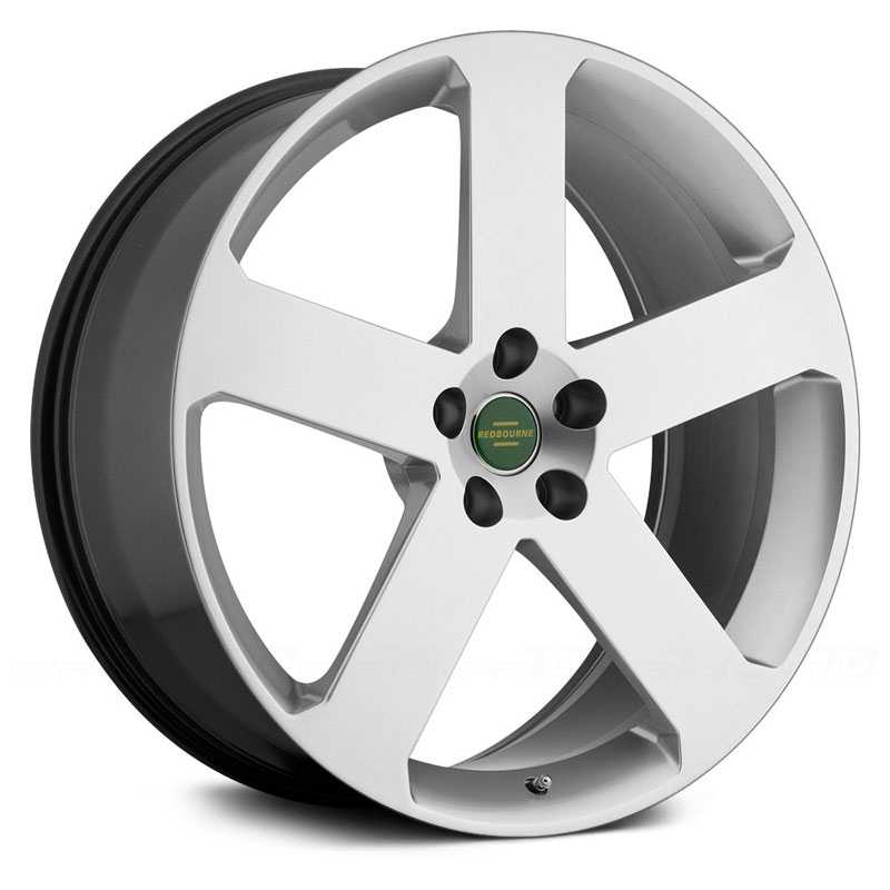 Redbourne Nottingham  Wheels Hyper Silver