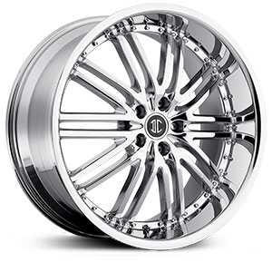 20x10.0 2CRAVE N22 Chrome MID
