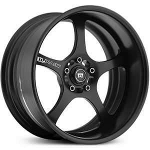 Motegi Racing Traklite 1.0 MR221 2 Piece Black