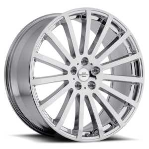 Redbourne Dominus  Wheels Chrome
