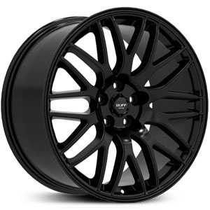 Ruff Racing R360 Black