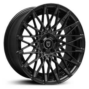 Lexani CSS-16  Wheels Satin Black