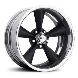 US Mags Standard U203  Wheels Black Matte