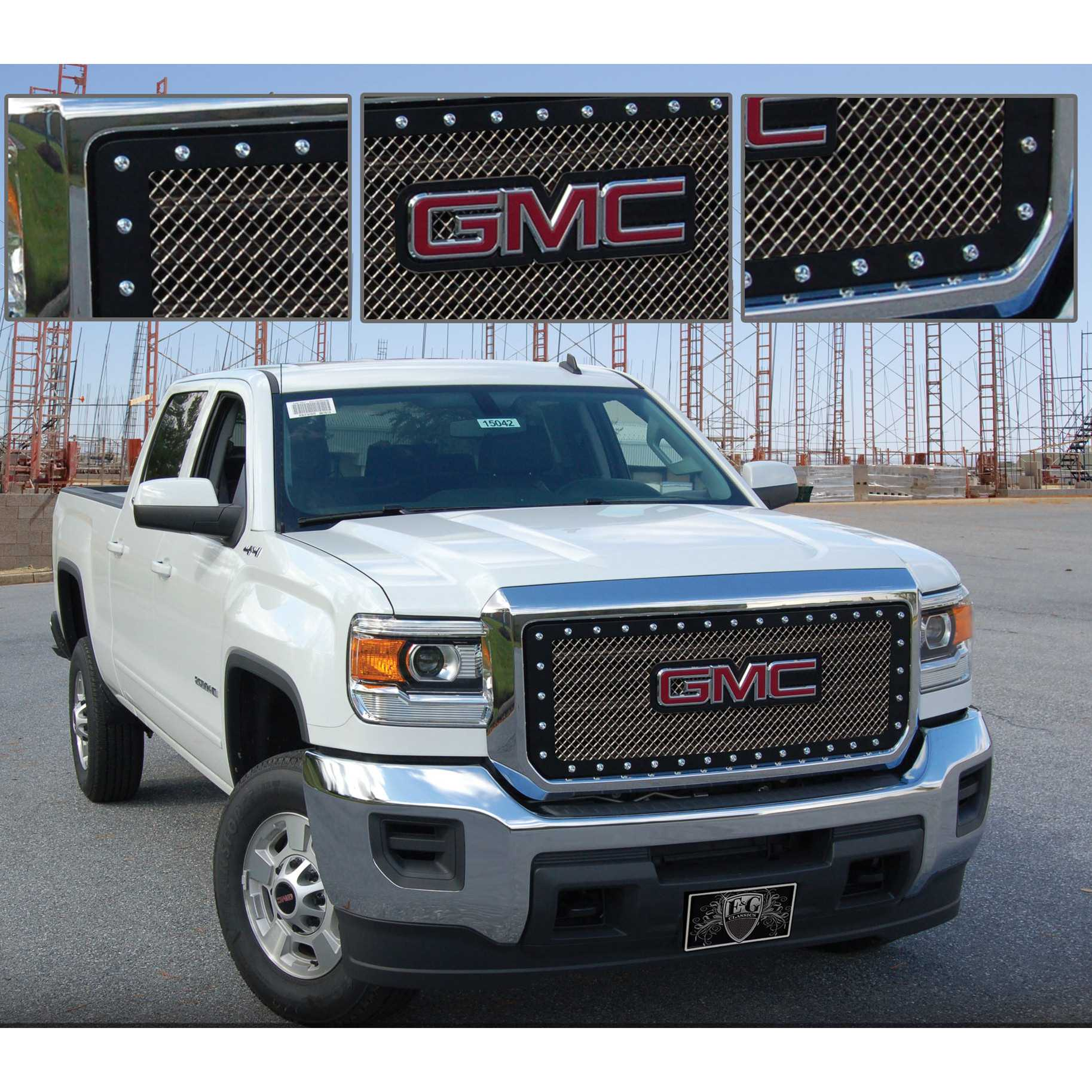 Billet grilles custom grills for your car truck jeep or suv page 27