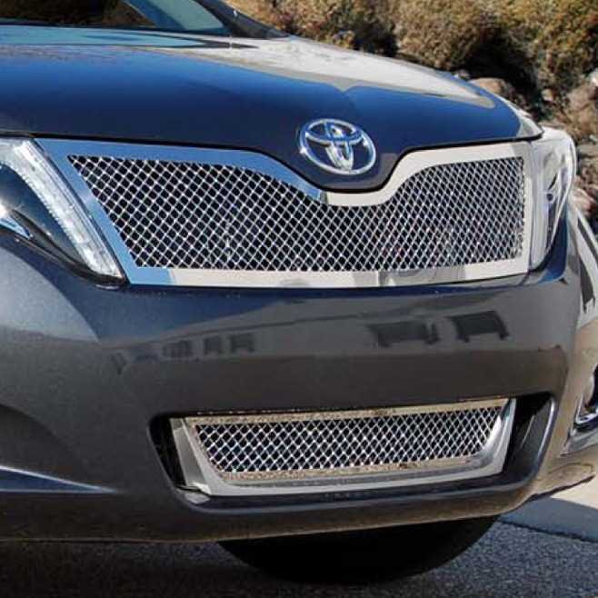 available finishes : product details  2013-2016 toyota venza