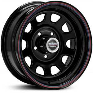 American Racing AR767 Black