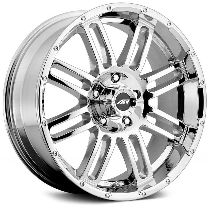 American Racing AR901  Wheels PVD