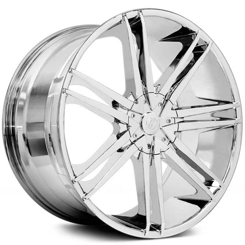 Borghini BW-20 Chrome