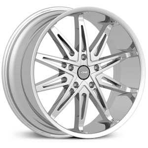 Dcenti DW5A  Wheels Chrome