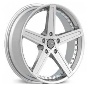 Dcenti DW6A  Wheels Chrome