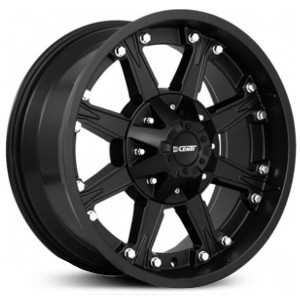 Dcenti DW920  Wheels Flat Black