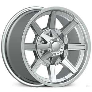 Dcenti DW930  Wheels Chrome